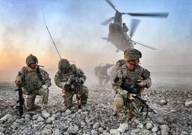 अफगानिस्तान हवाई आक्रमणमा १६ जनाको मृत्यु