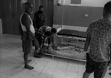 सप्तरीमा चट्याङ लागेर ४ जनाको मृत्यू