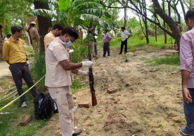 हतियारधारी आक्रमणमा भारतका १ डिएसपीसहति ८ प्रहरीको हत्या