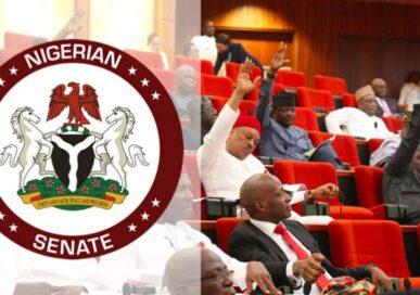 नाइजेरियाली संसदद्वारा २.७ अर्ब डलर ऋण लिने प्रस्ताव स्वीकृत