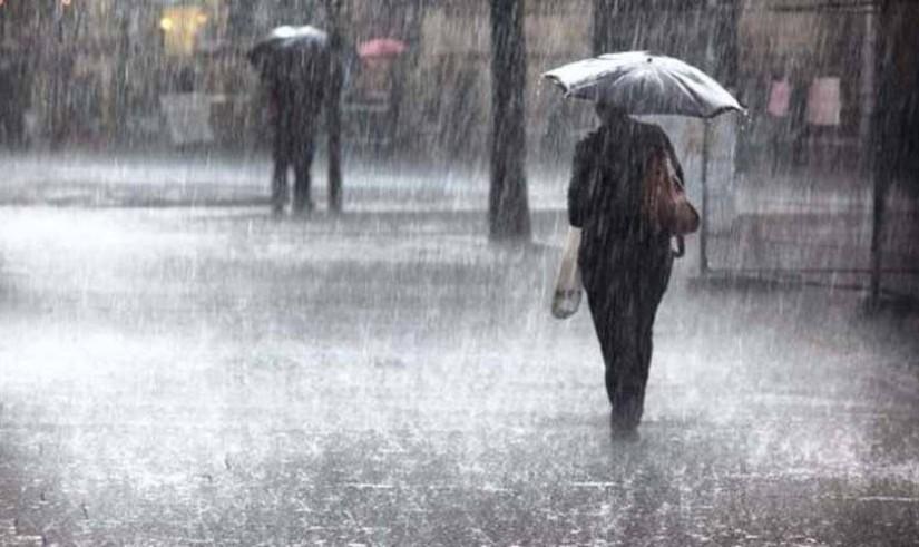 शनिबारसम्म देशको अधिकांश स्थानमा वर्षा हुने