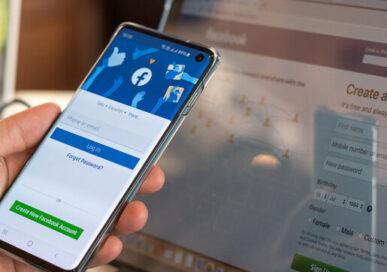 सुरक्षित रूपमा फेसबुक चलाउन जान्नैपर्ने ६ सेटिङ