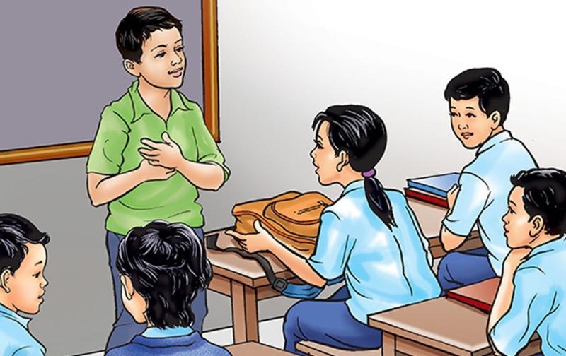 असोज १ देखि विद्यालय खुलाइने