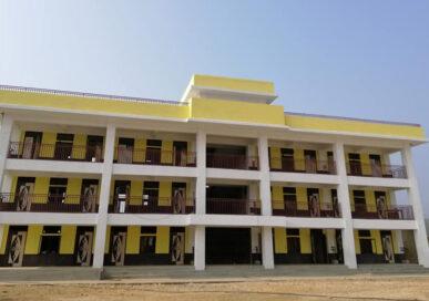 मकवानपुरमा ९२ प्रतिशत विद्यालय भवन पुनर्निर्माण
