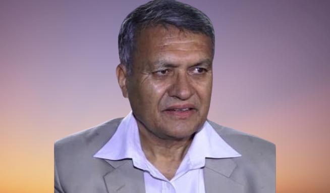 सिद्धान्तविहीन स्वार्थलोलुप झुन्ड राजनीतिक अस्थिरताको कारक – श्याम प्रसाद मैनाली