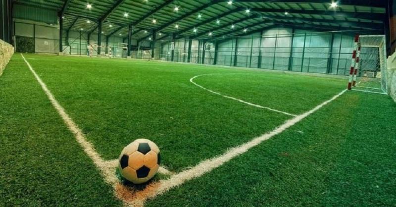 राष्ट्रिय फुटसल लिगः स्पोर्टस् क्यासल र दी राइजिङ धरानको विजयी सुरुआत