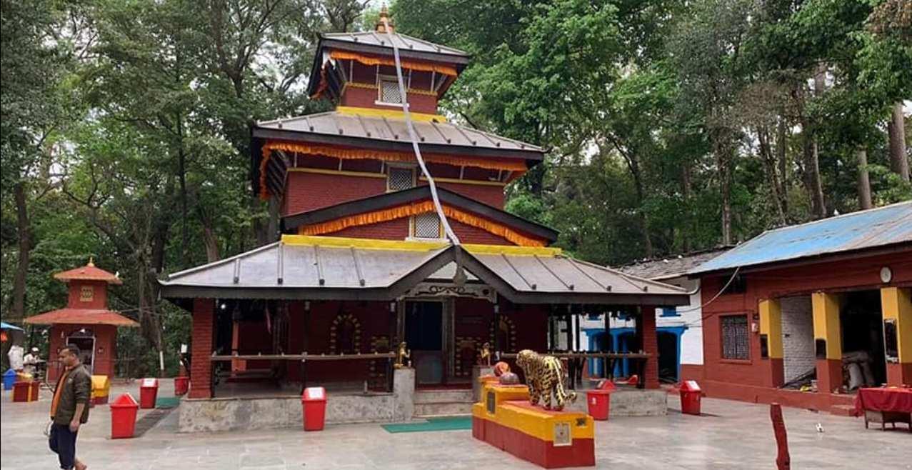 कालिका मन्दिर आजदेखि खुलाइने
