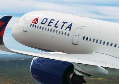 यात्रुलाई जबर्जस्ती बिमानबाट ओराल्ने डेल्टा एयरलाइन्सलाई ५० हजार डलर जरिवाना