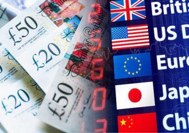 आईतबार विदेशी मुद्राको विनिमय दर
