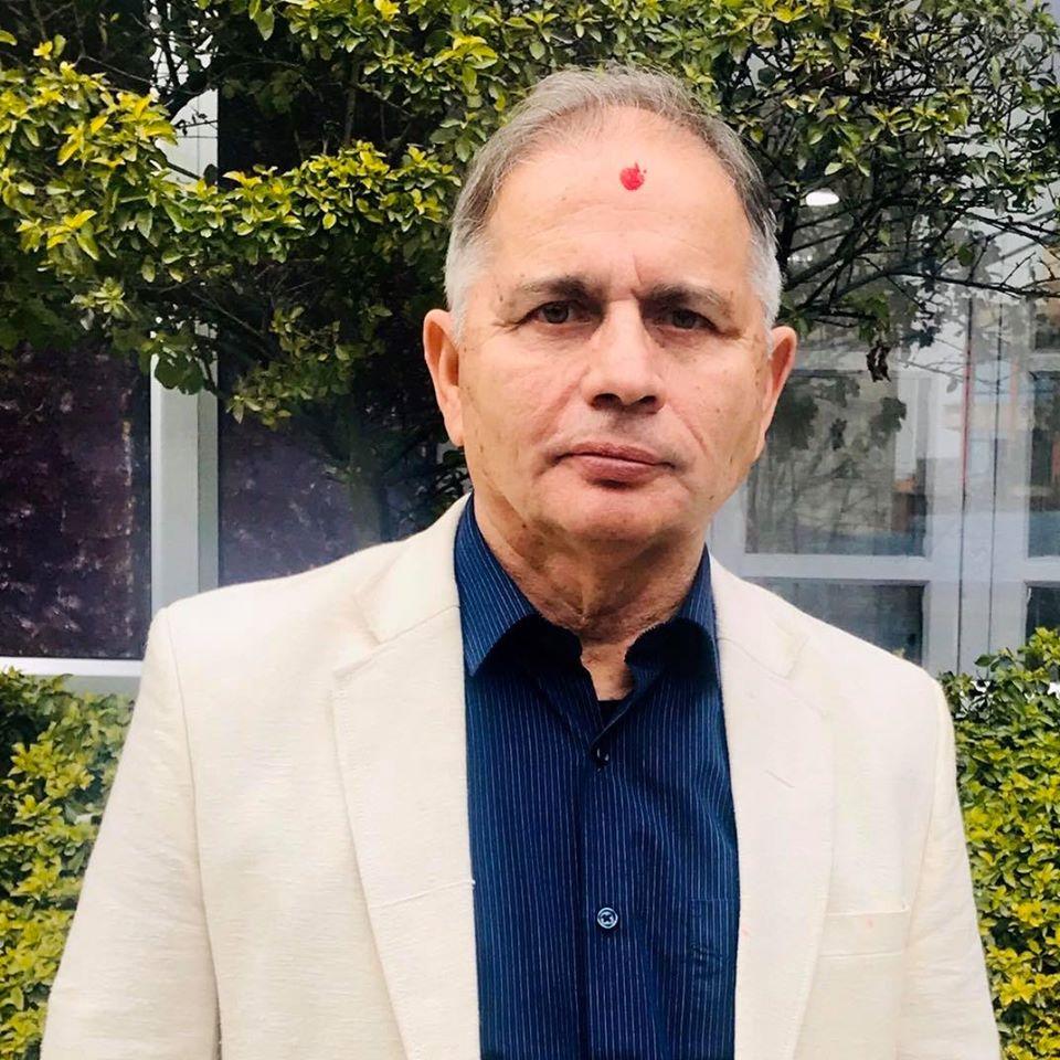 प्रधानमन्त्रीको अभिव्यक्तिको शल्यक्रिया- प्रा. कृष्ण पोखरेल