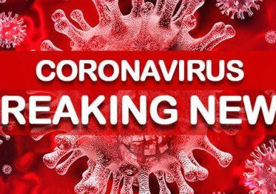 नेपालमा थप ६२९ मा कोरोना संक्रमण देखियो, संक्रमितको संख्या १० हजार ७२८ पुग्यो