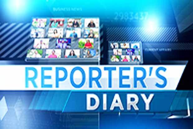 रिपोर्टरको डायरी- कोभिडको त्रासः परिवारलाई सम्झाउनुको विकल्प छैन