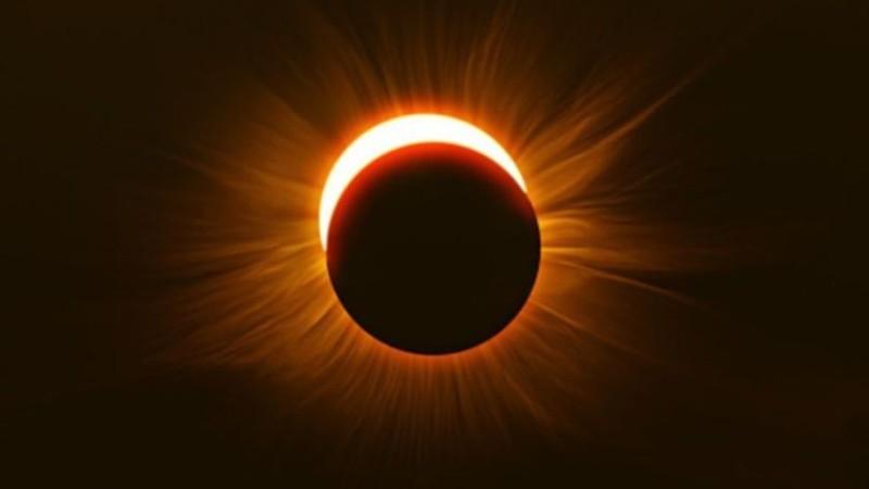 आज खण्डग्रास सूर्यग्रहण लाग्दै, कुन राशिलाई कस्तो फाइदा ?