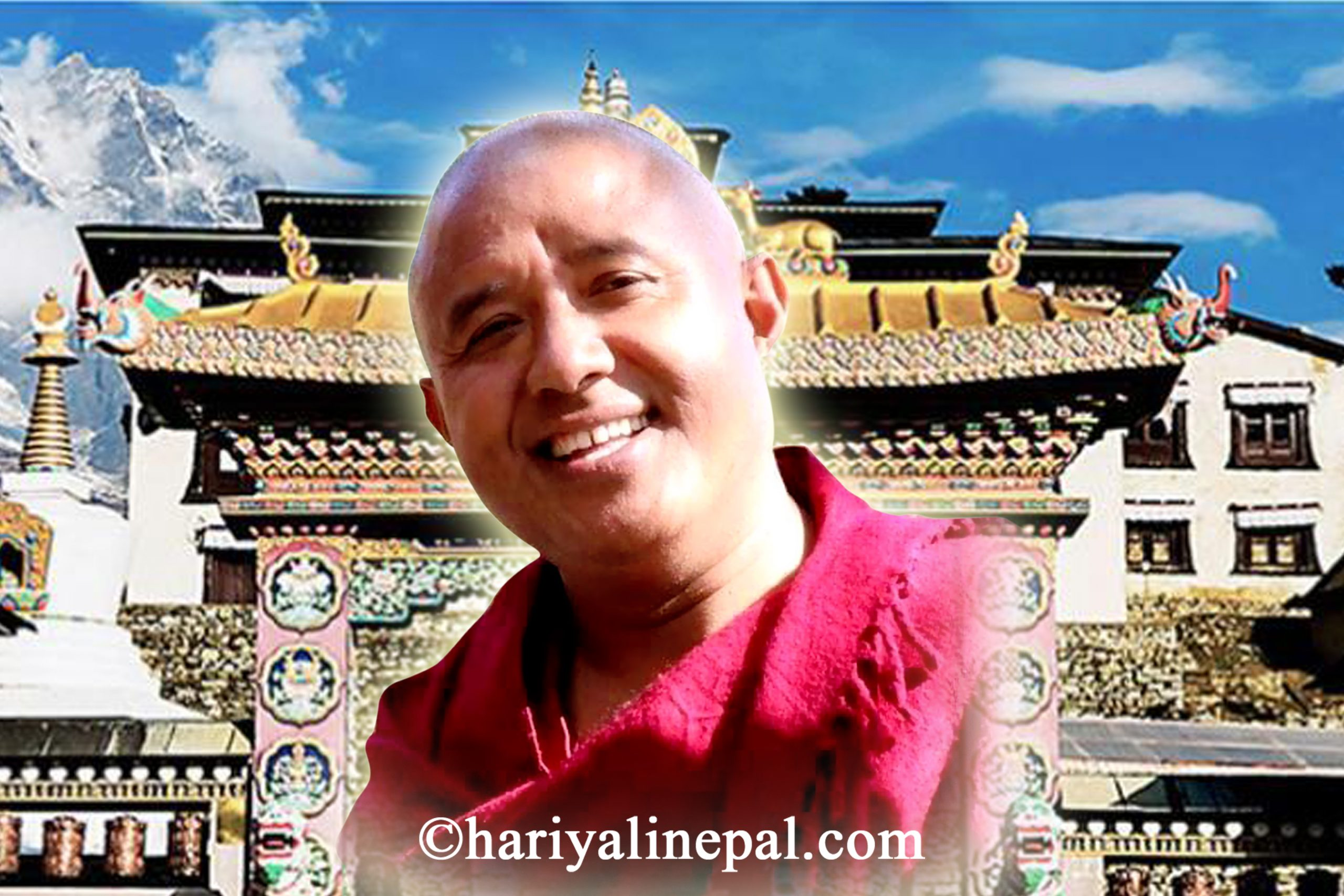 बौद्ध दर्शन प्रबर्द्धन तथा गुम्बा विकास समितिमा 'फपू छेम्बे शेर्पा' नियुक्त