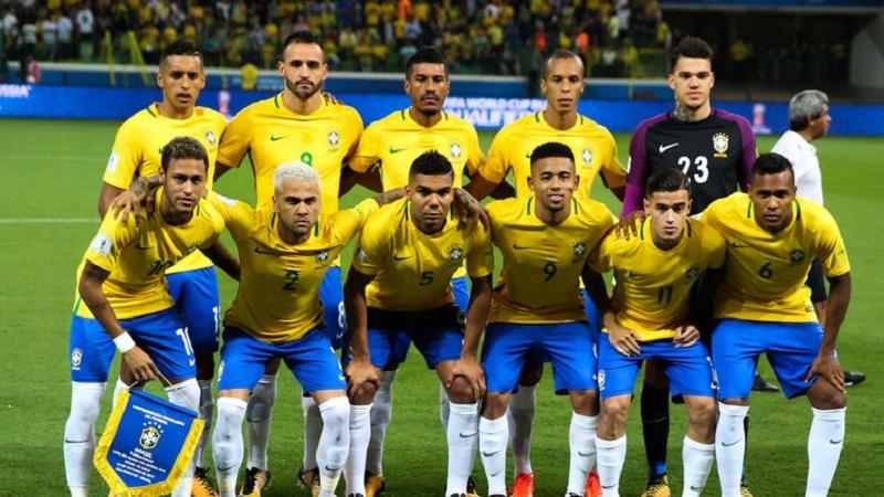 ब्राजिलमा ४ जना अन्तराष्ट्रिय फुटबल खेलाडीमा कोरोना सङ्क्रमण