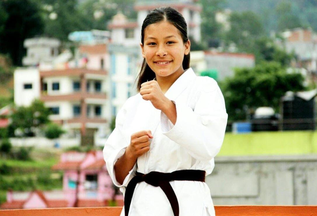 करातेमा नेपाललाई ४ स्वर्ण र ६ रजत